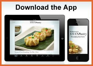 Get Farina's Asian Pantry App