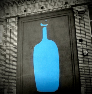 farina blue bottle