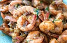 peel and eat shrimpv