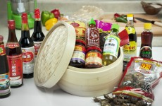 Chinese Pantry Kit